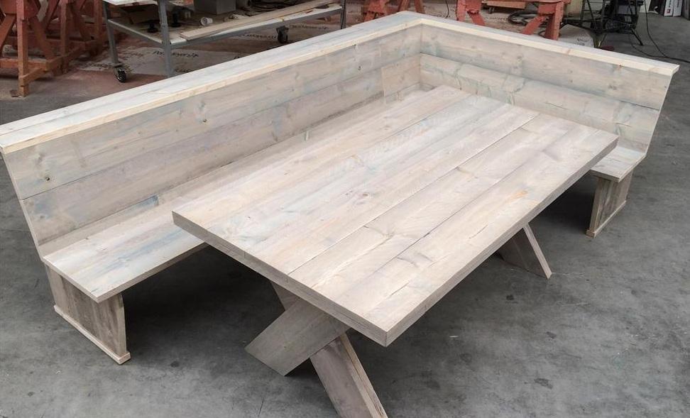 tafels « Interieur Partners